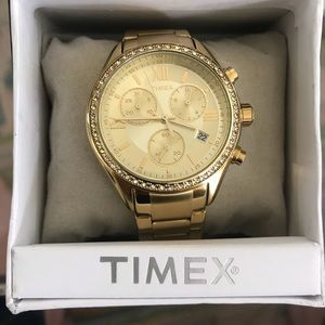 Timex Driver's Style Watch